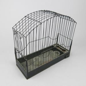 Small songbird / canary cage