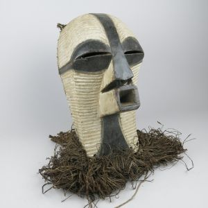 African Tribal Mask 7