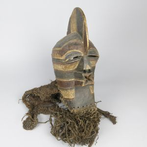 African Tribal Mask 8