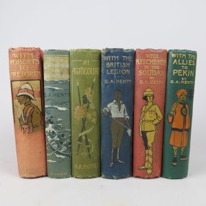 Children's books (lot 1)