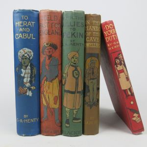 Children's books (lot 3)